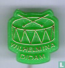 Wilhelmina Didam (trommel)