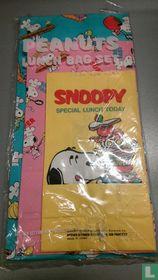 Peanuts - Lunch Bag Set