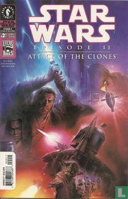 Star Wars: Episode II - Attack of the Clones 2