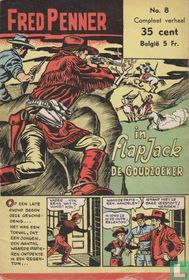 Flapjack de goudzoeker