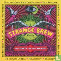 Strange Brew - The Cream opf the Best New Music