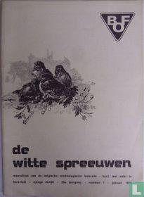 De witte spreeuwen 1