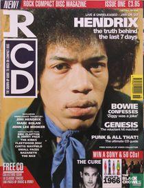 RCD Magazine 1