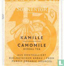 15 Kamille | Camomile Herbal Tea