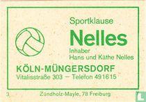 Sportklause Nelles - Hans und Käthe Nelles