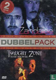 Zandalee + Twilight Zone - The Movie