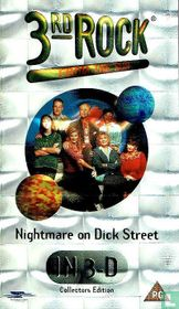 3rd Rock from the Sun - Nightmare on Dick Street