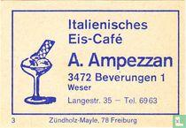 Italienisches Eis-Café A. Ampezzan
