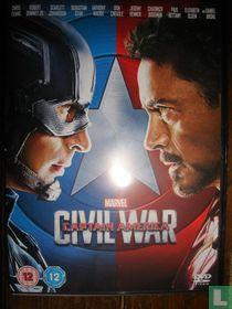 Captain America: Civil War (