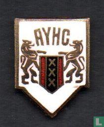 IJshockey Amsterdam : AYHC (Amsterdamse Ys Hockey Club)