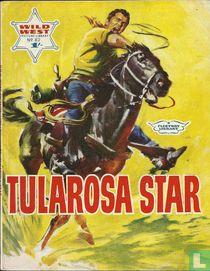 Tularosa Star