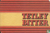 Tetley bitter