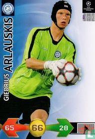 Giedrius Arlauskis