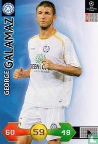 George Galamaz