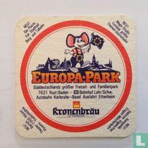Europa*Park - Die Piazza / Kronenbräu