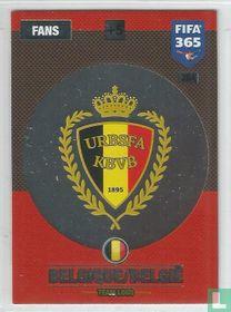 Belgique/België