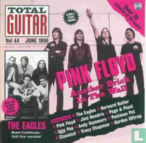 Total Guitar Vol. 44 - Essential listening for all guitarists