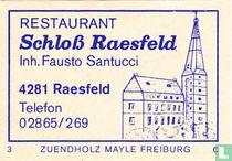 Schloss Raesfeld - Fausto Santucci