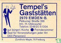 Tempel's Gaststätten