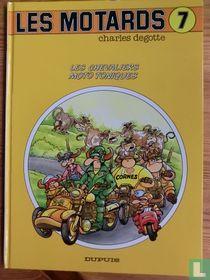 Les chevaliers moto toniques