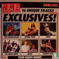 Exclusives! - 16 Unique Tracks