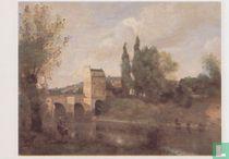 A pont de Mantes