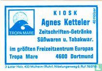 Kiosk Agnes Ketteler