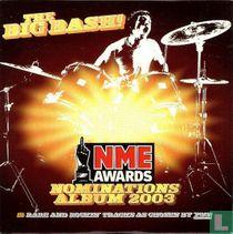 The Big Bash! NME Awards Nominations Album 2003
