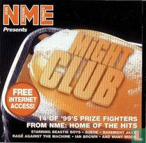 Might Club