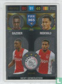 Bazoer/Riedewald