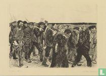 """""""Ein Weberafstand"""", 1893/97"""