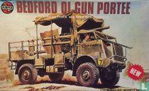 Bedford Gun Portee