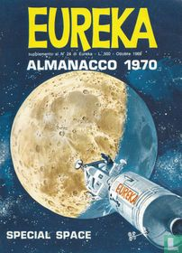 Eureka Almanacco 1970