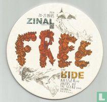 Zinal Free