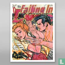 Wolverine, Failing in Love