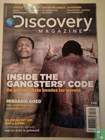 Discovery Magazine 1