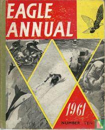 Eagle Annual 1961