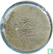 Ägypten 20 Para 1838 (1223-32)