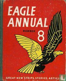 Eagle Annual 8