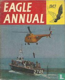 Eagle Annual 1962
