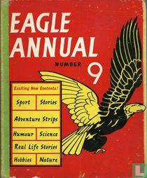 Eagle Annual 9