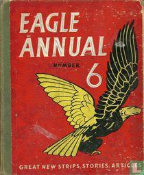 Eagle Annual 6