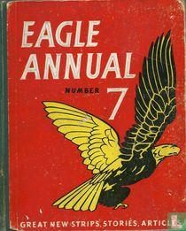 Eagle Annual 7