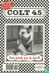 Colt 45 #2381