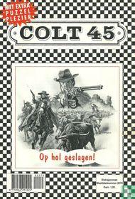 Colt 45 #2273
