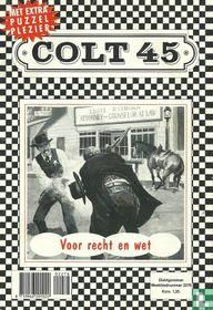 Colt 45 #2276