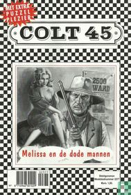 Colt 45 #2377