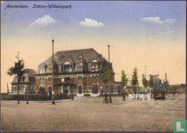 Station Willemsparkweg