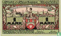 Bielefeld 1 Mark