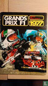 Grands Prix F1 1977
